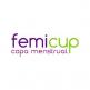 FemiCup copa menstrual